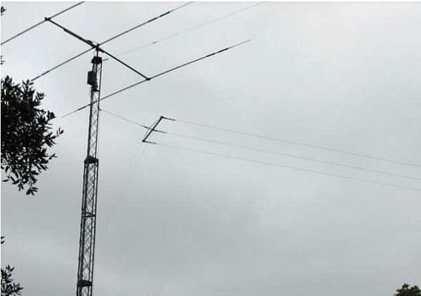 500 kHz antenna