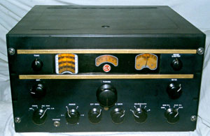RCA AR88 receiver