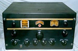 RCA AR-88 receiver