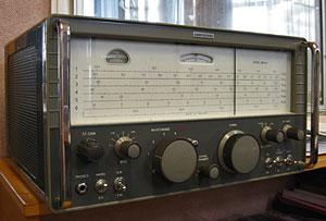 Eddystone 870/4 receiver