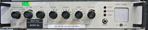 Eddystone EC1680/2 500 kHz receiver