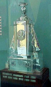 Musick Memorial Trophy