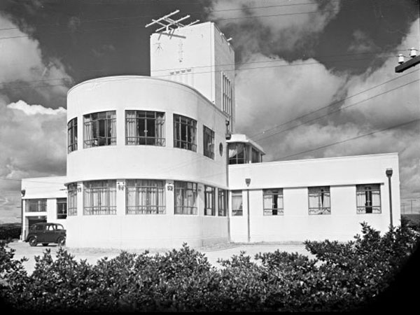 Musick Memorial Radio Station, 29 August 1946