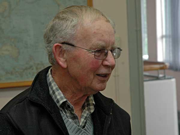 Lionel Fuller.