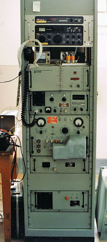 Transmission equipment