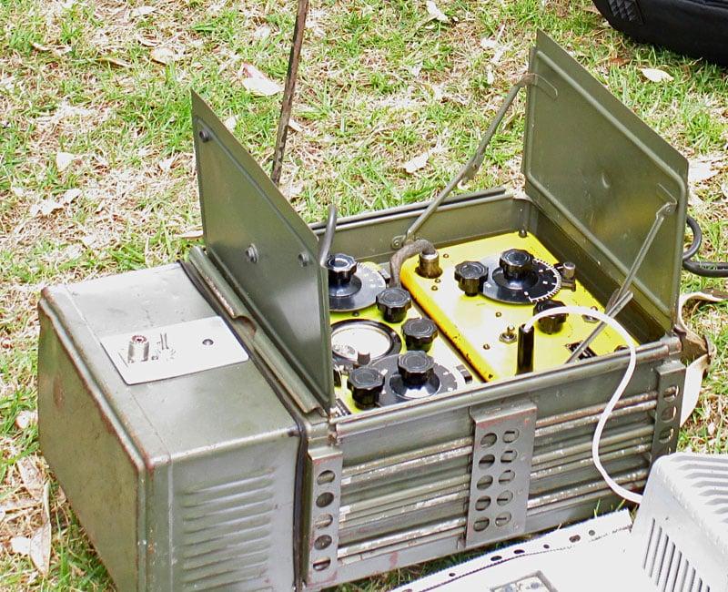 48 Set Radio