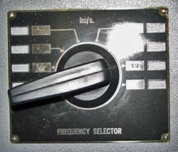 Dansk transmitter set to 512kHz