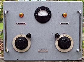 Dansk antenna tuning unit
