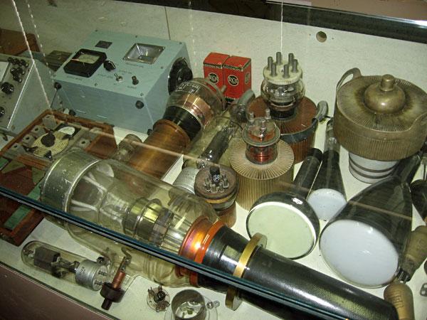 Musick Point Radio Museum