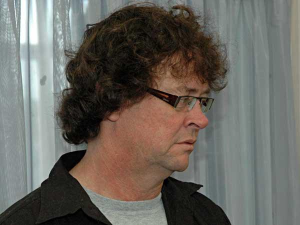 Neil Rowe