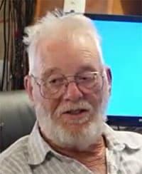 Jeff Garrett ZL1BIV
